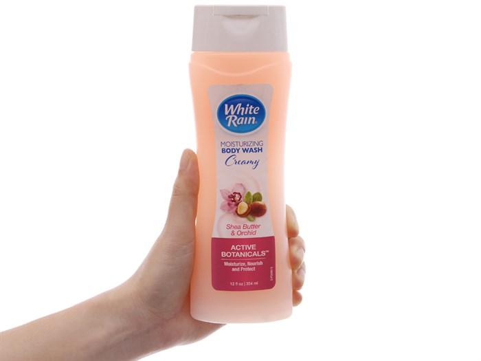 Sữa Tắm Dưỡng Ẩm White Rain Moisturizing Body Wash cho mọi loại da