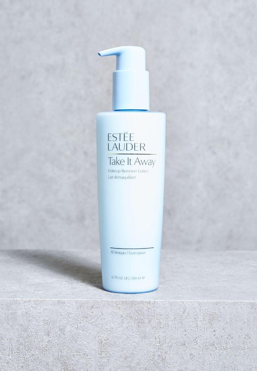 Sữa Tẩy Trang Estee Lauder Take It Away Makeup Remover Lotion 200ml Dành Cho Mọi Loại Da