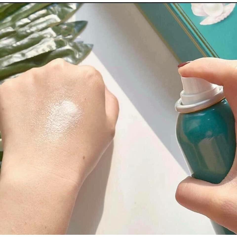 Xịt Chống Nắng Toàn Thân JMsolution SPF50+ PA++++ Sun Spray dạng xịt