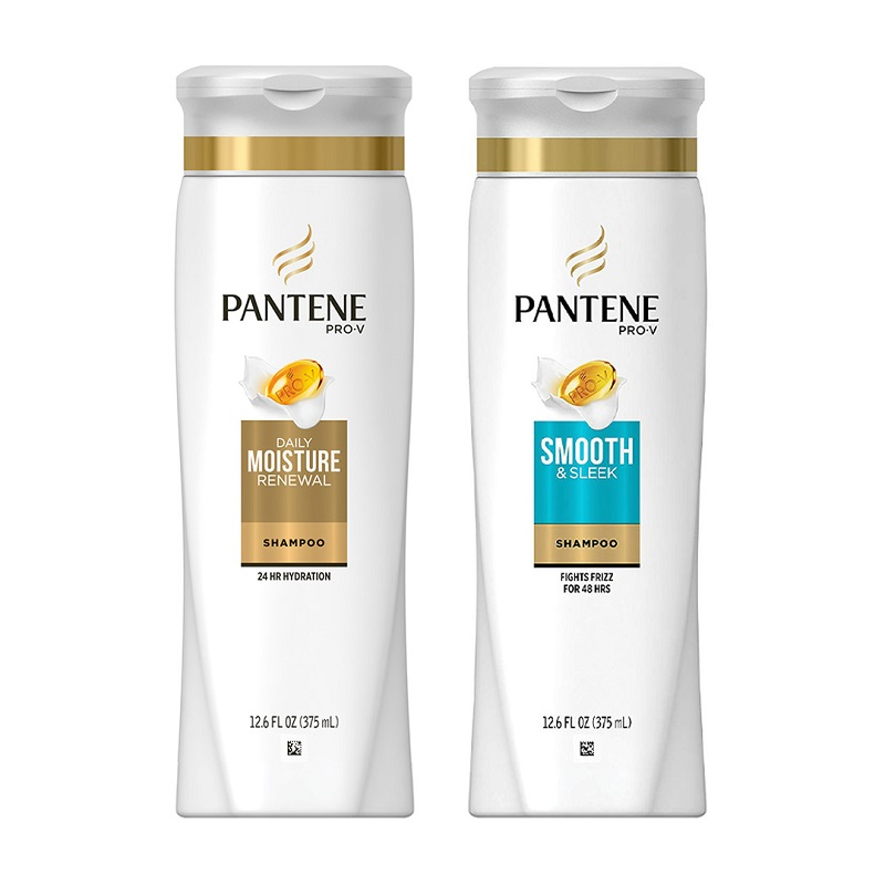 Dầu gội Pantene Shampoo - 01