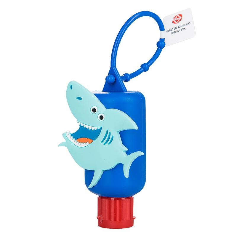 Gel Rửa Tay Khô Lifebuoy Bảo Vệ Vượt Trội 10 50ml 1