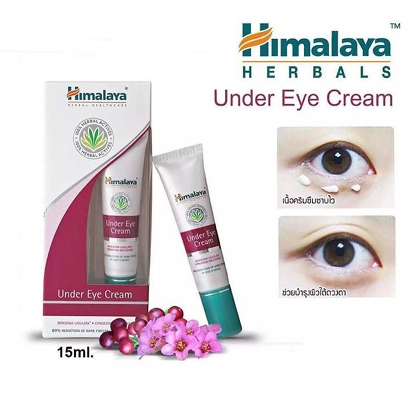 Kem Dưỡng Himalaya Herbals Giảm Thâm Quầng Mắt 15ml - 2