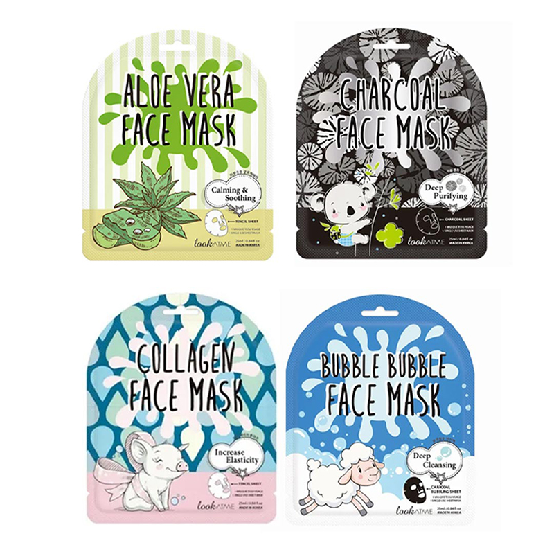 Mặt nạ lookATME Face Mask 25ml