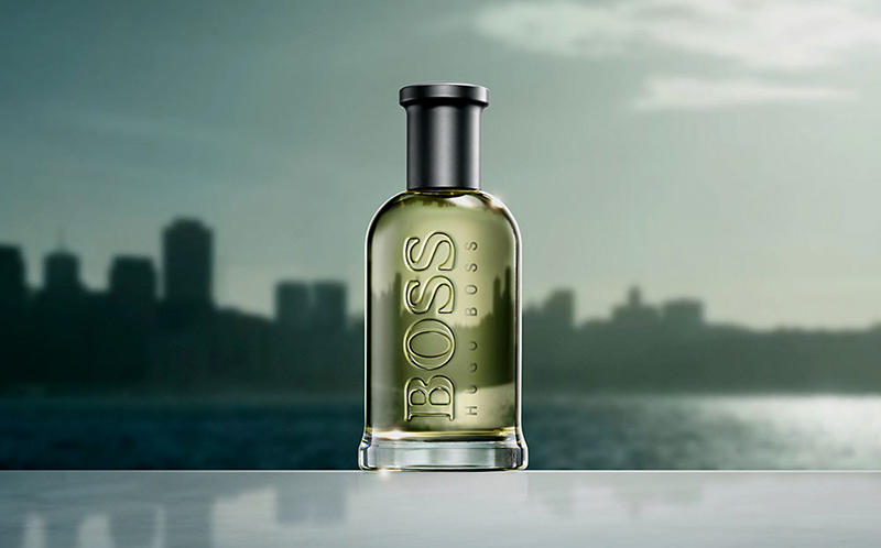 Nước hoa nam Hugo Boss Bottled EDT 30ml 1