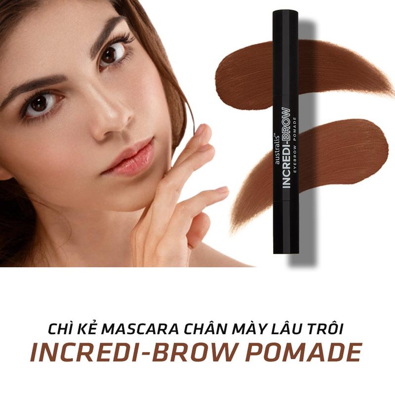 Australis Incredi – Brow Eyebrow Pomade
