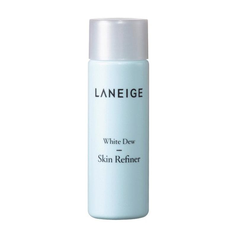 Nước Hoa Hồng Laneige Dưỡng Sáng Da White Dew Skin Refiner 25ml