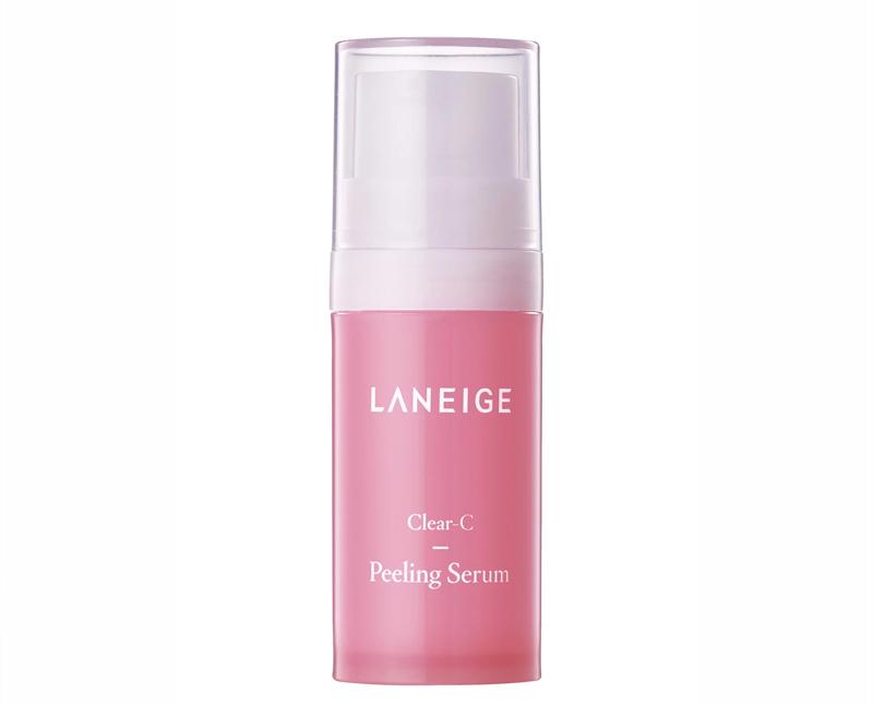 Laneige Clear C Peeling C Serum Mini