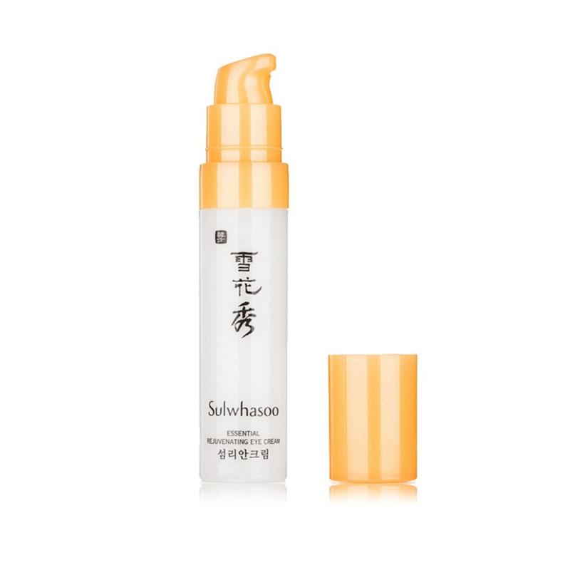 Kem Dưỡng Mắt Ngừa Lão Hóa Sulwhasoo Essential Rejuvenating Eye Cream