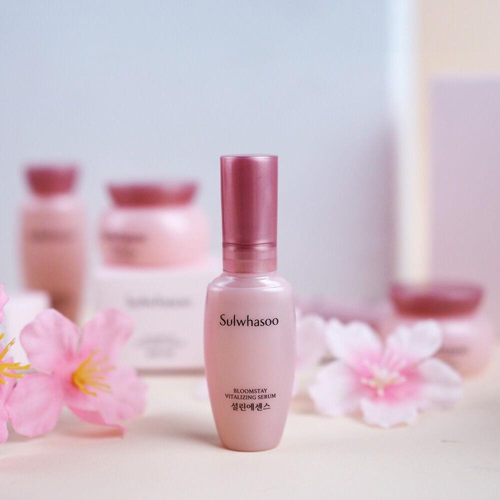 Tinh Chất Dưỡng Sulwhasoo Sáng Da Bloomstay Vitalizing Serum