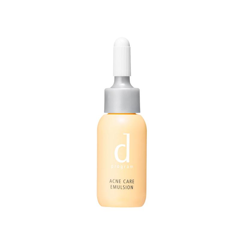 Sữa Dưỡng d program Dành Cho Da Mụn Acne Care Emulsion 11ml