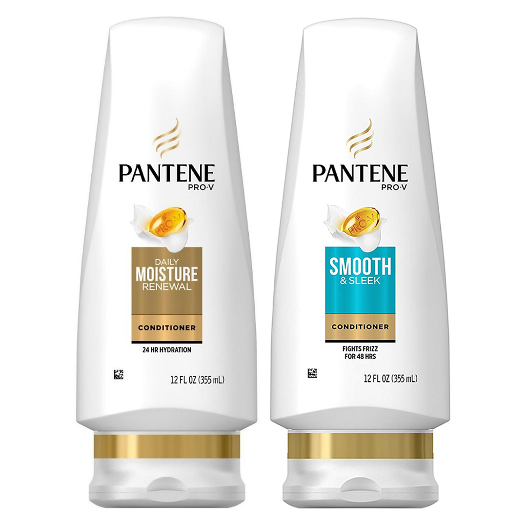 Dầu xả Pantene Pro - V 355ml