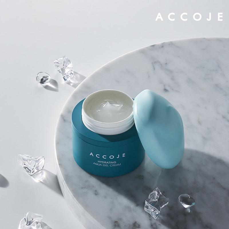 Accoje Hydrating Aqua Gel Cream