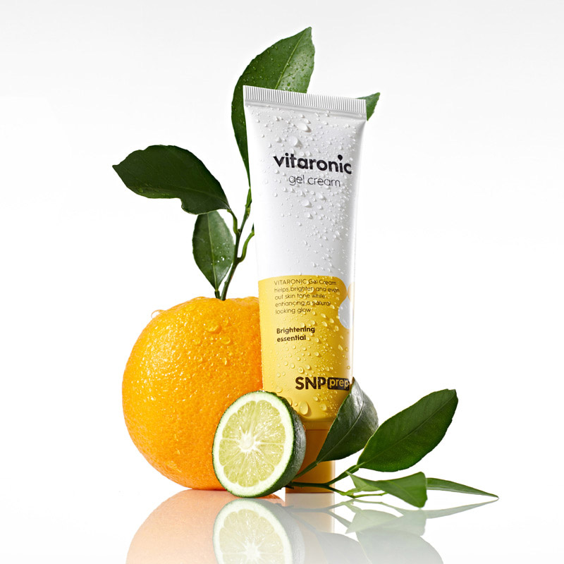 SNP PREP - Vitaronic Gel Cream