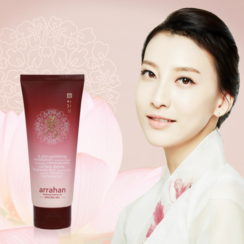 Hanbang Arrahan Soo Peeling Gel 180ml