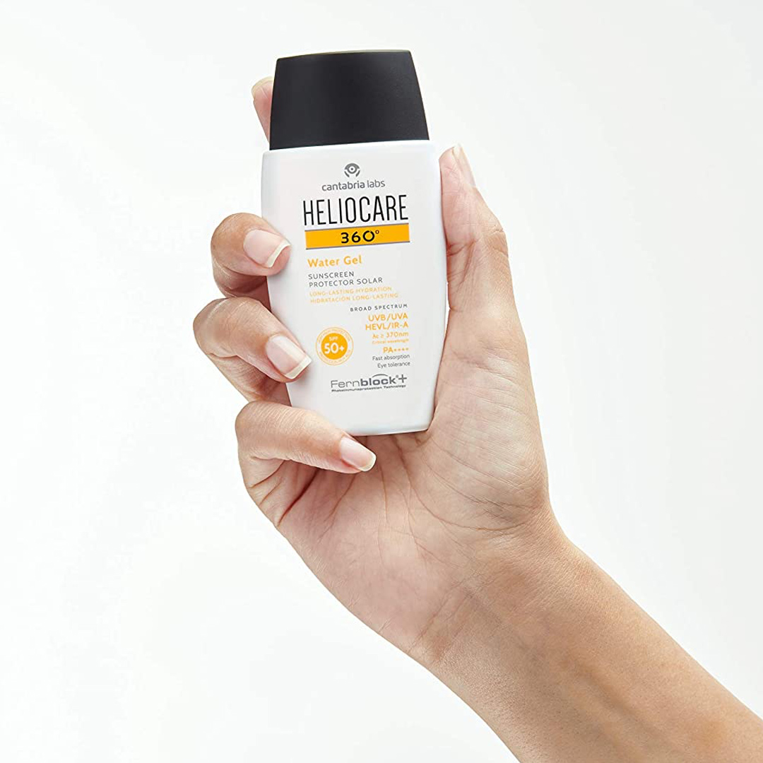 Kem Chống Nắng Heliocare 360° Water Gel SPF50+