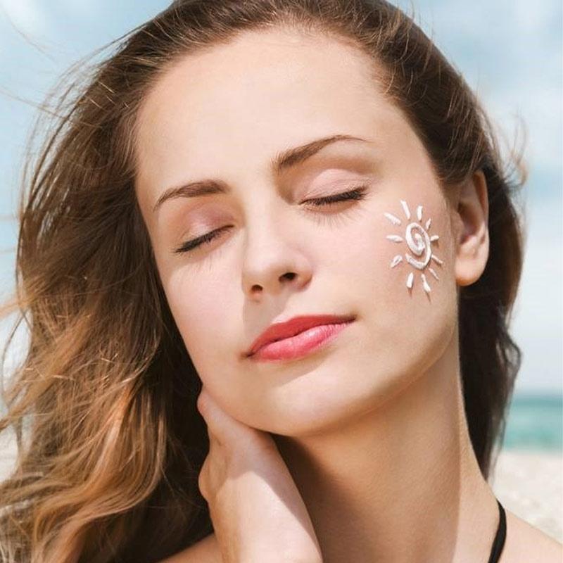 Kem Chống Nắng J'White Nâng Tông Da Tone Up UV Protect Cream SPF50+ PA++++