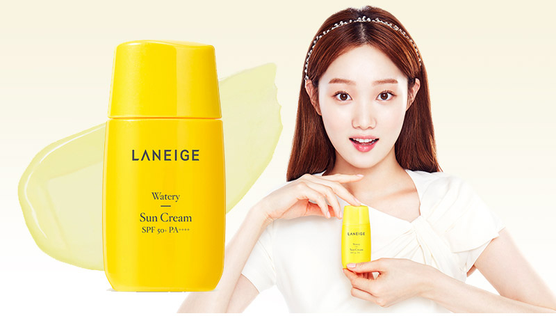 Kem Chống Nắng Laneige Watery Sun Cream SPF50 PA++++