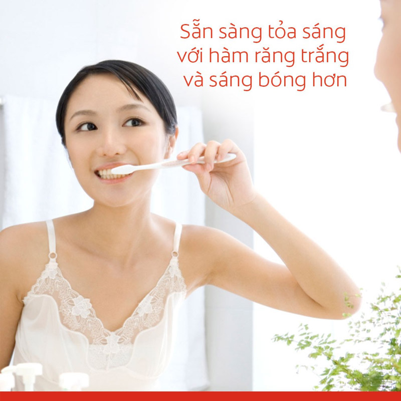Kem Đánh Răng Colgate Optic White Plus Shine 100g Hasaki