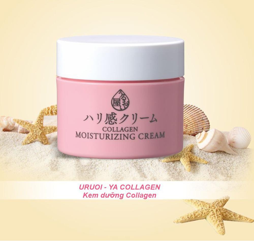 Kem Dưỡng Da Naris Cosmetics Collagen Ngăn Ngừa Lão Hóa 48g