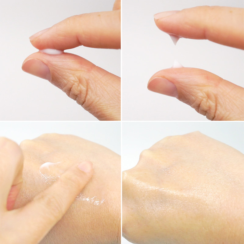 Kết cấu Kem Dưỡng Mắt Care:nel Peptided Max Rescue Eye Cream 25ml
