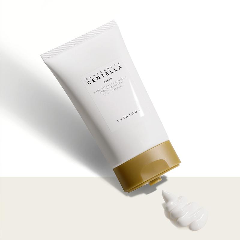 Kem Dưỡng Skin1004 Làm Dịu Da Chiết Xuất Rau Má Madagascar Centella Asiatica Cream