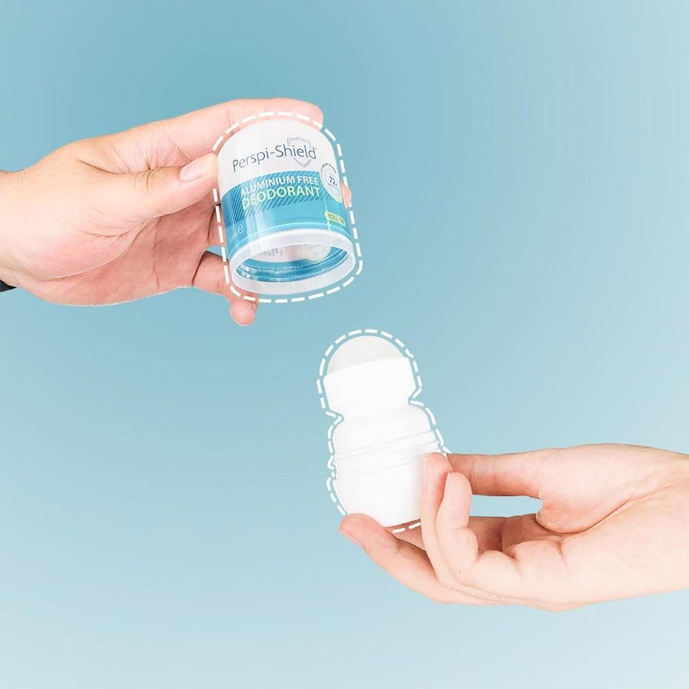 Lăn Khử Mồ Hôi Perspi-Shield Aluminium Free Deodorant 50ml