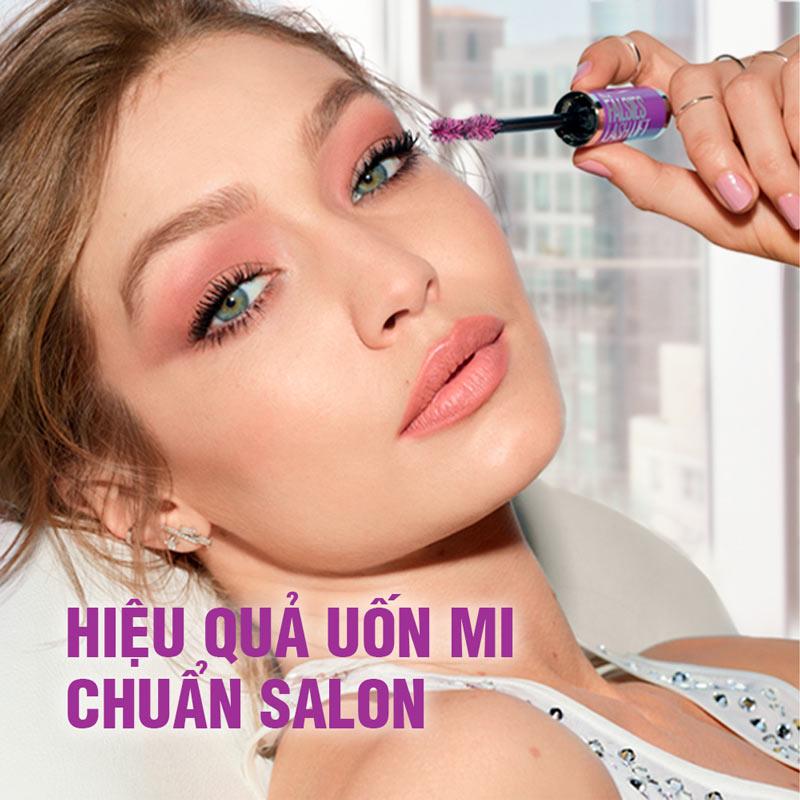 Mascara Maybelline Falsies Lash Lift Mascara 8ml