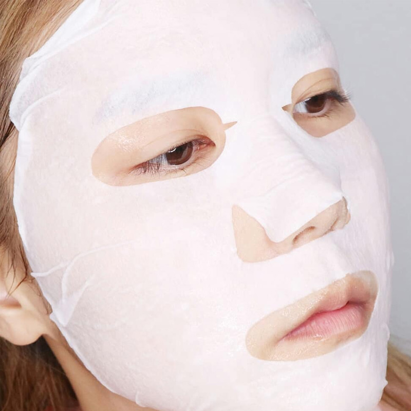 Rice Water Sheet Mask