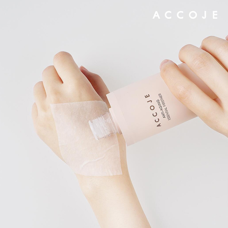 Accoje Anti-Aging Essential Firstner 130ml