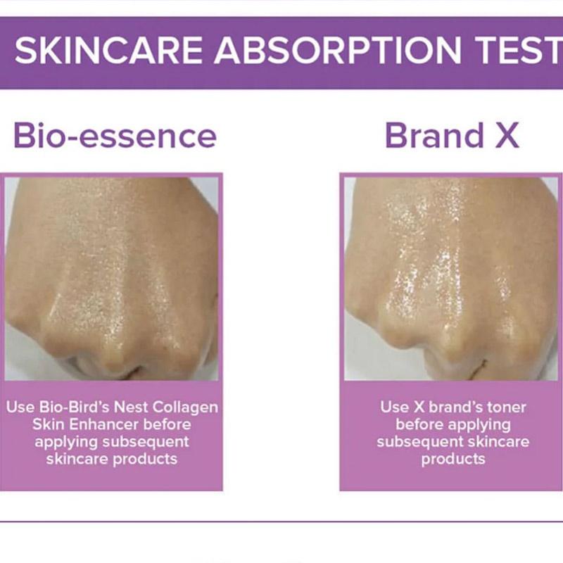Bio-essence Bio-Bird's Nest Collagen Skin Enhancer 100ml