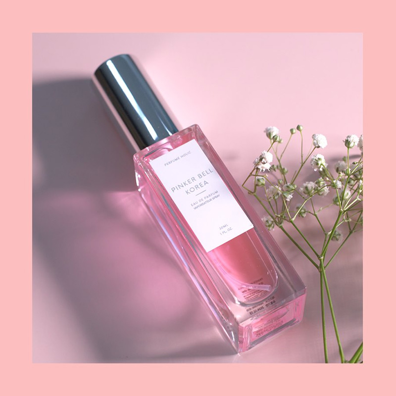 Nước Hoa Pinker Bell 07 Some Day EDP 30ml Hasaki