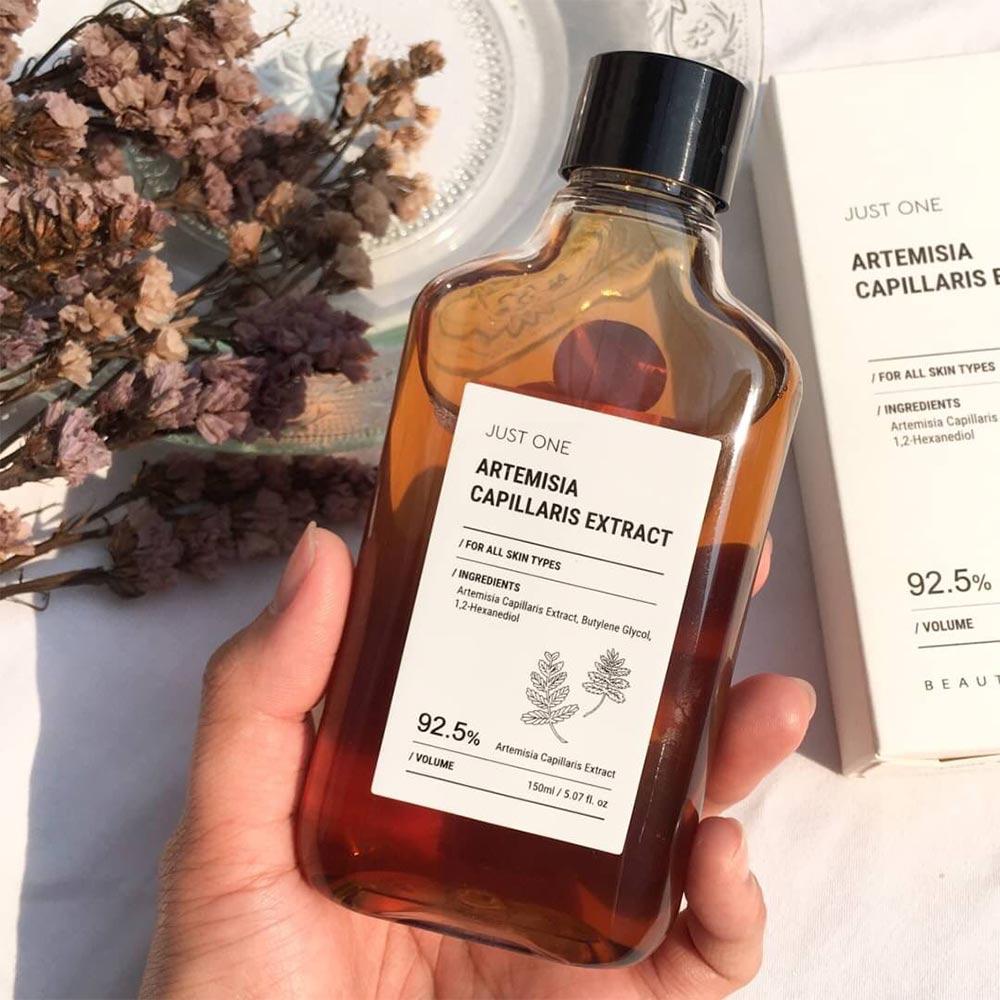 Nước Thần B.O.M Artemisia Capillaris Extract 150ml