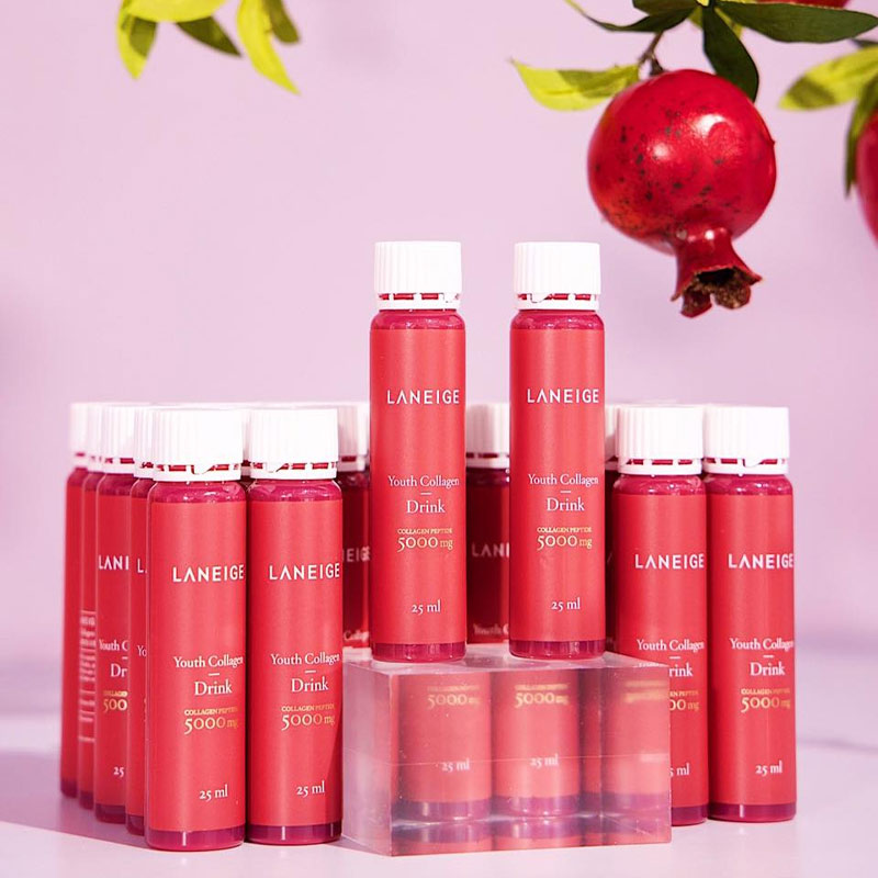 Nước Uống Laneige Youth Collagen Drink