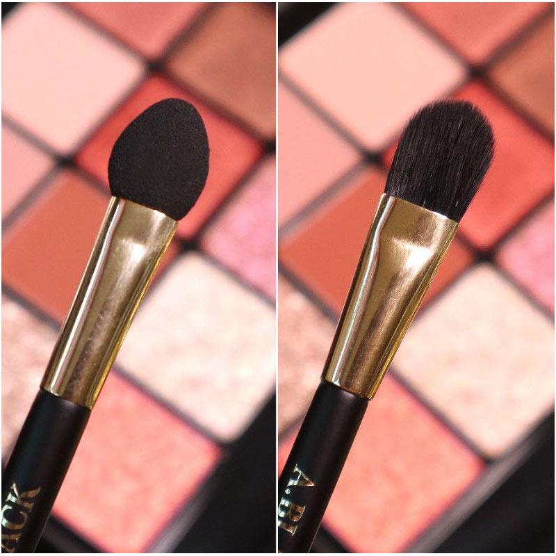Phấn Mắt A.Black Glam Change Multi Palette