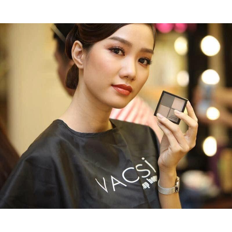 Vacosi Square Eyeshadow Hasaki