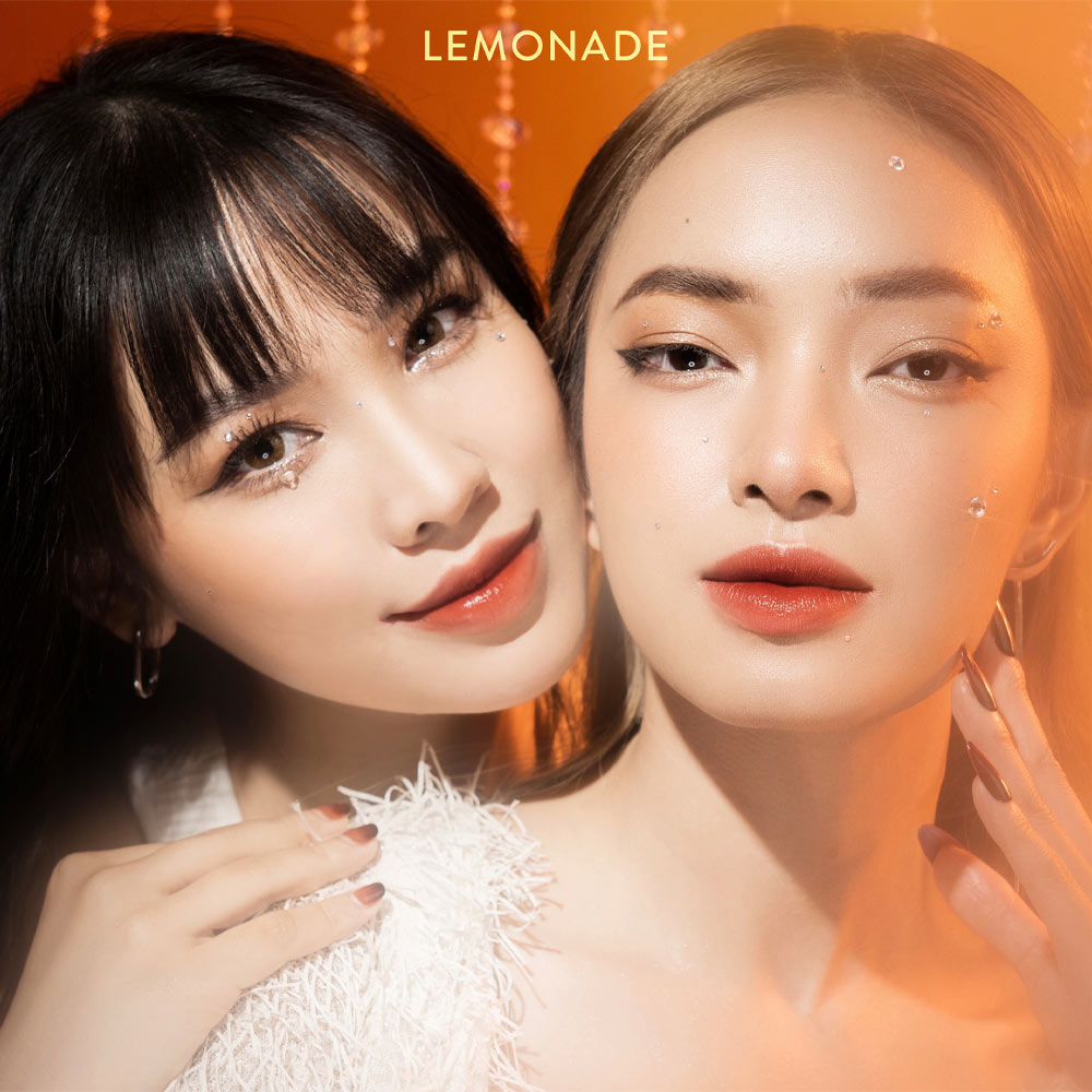 Lemonade Perfect Couple Lip Fashionistar