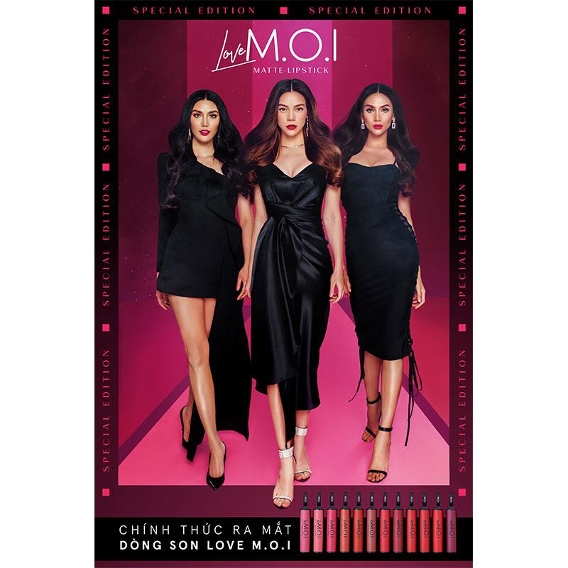 M.O.I Love M.O.I Special Edition