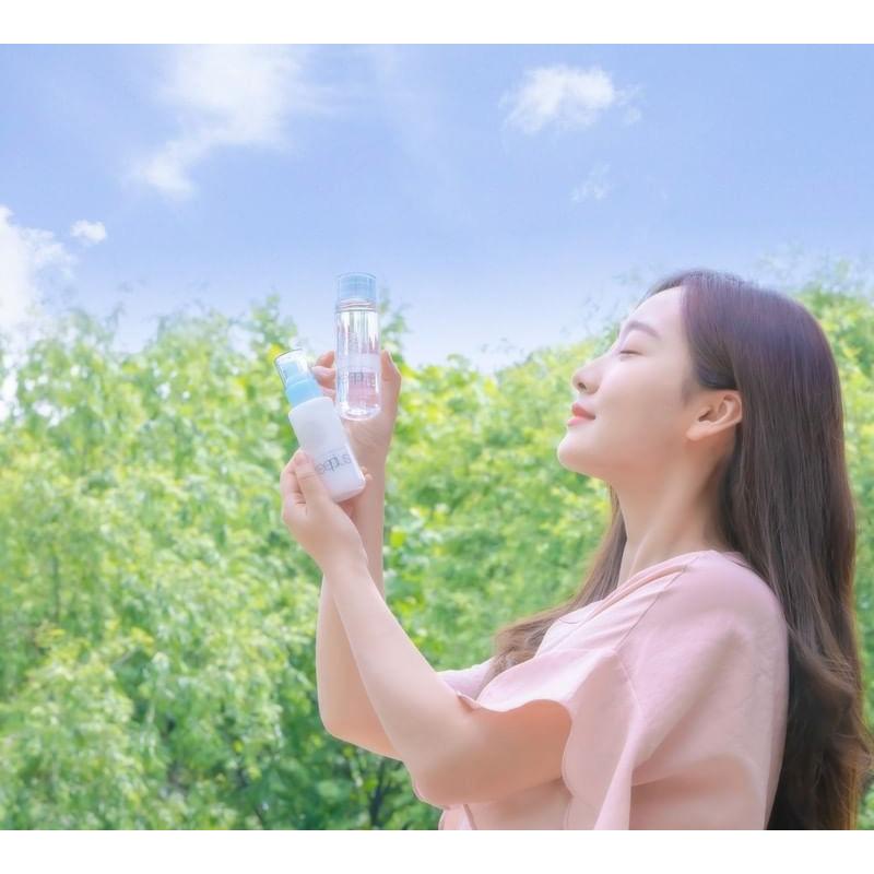 Sữa Dưỡng Ẩm Freeplus Dịu Nhẹ Moist Care Emulsion 100ml Hasaki