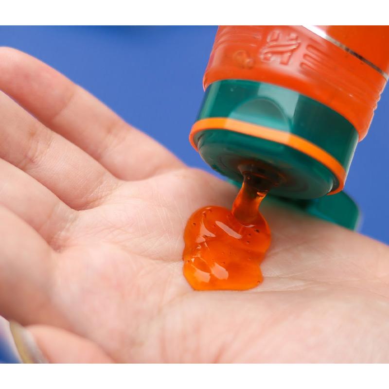 Sữa Rửa Mặt Hymalaya Herbals Tan Removal Orange Face Wash