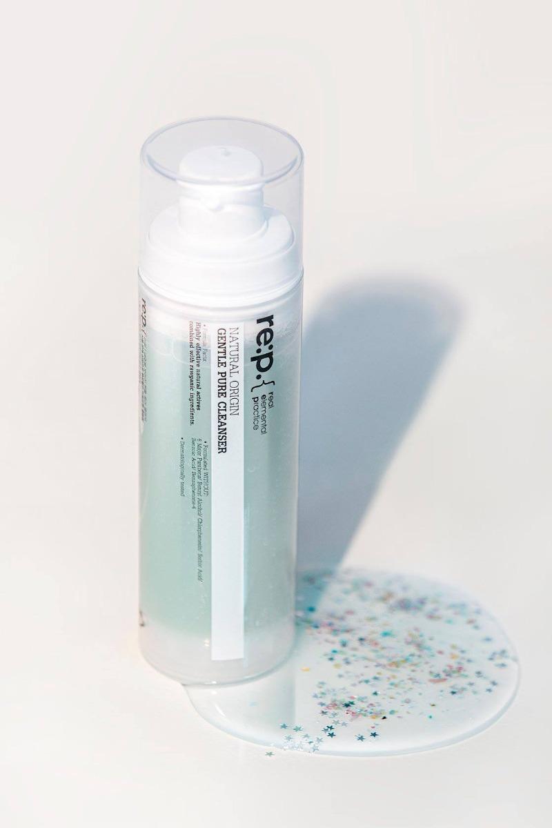 Sữa Rửa Mặt Re:p Natural Origin Gentle Pure Cleanser 150ml