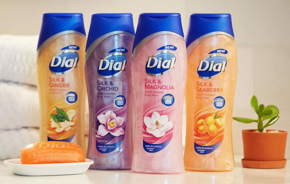 Sữa Tắm Dial Body Wash Hasaki