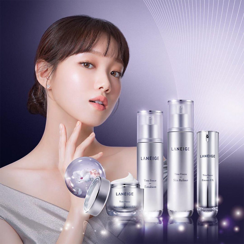 Tinh Chất Laneige Time Freeze Eye Serum EX 20ml