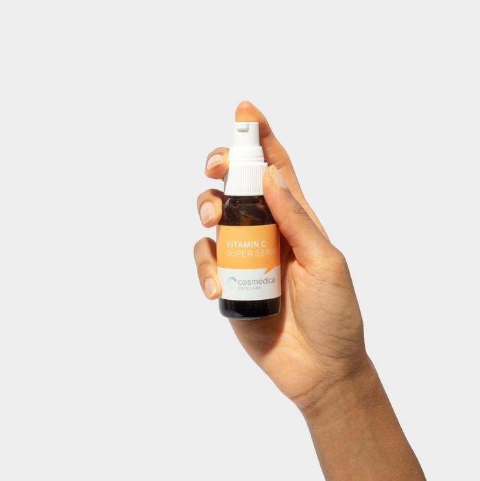 Tinh Chất Cosmedica Vitamin C Super Serum