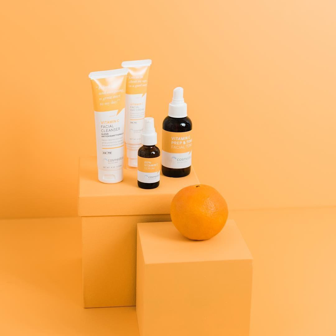 Cosmedica Vitamin C Super Serum