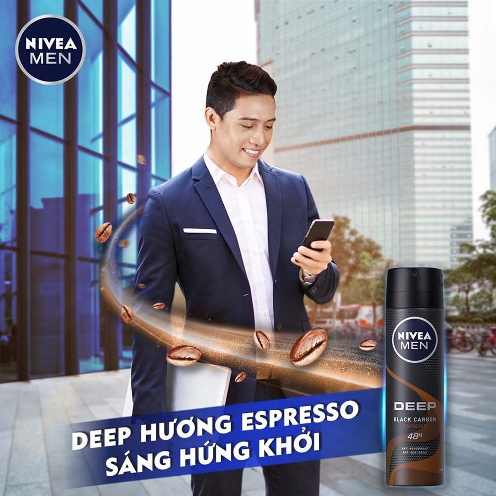 Deep Black Carbon Espresso