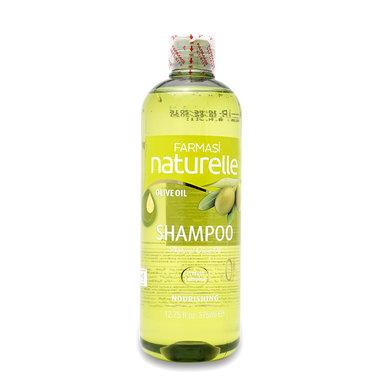 Dầu Gội Dưỡng Chất Olive & Protein 375ml