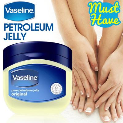 Sáp Dưỡng Ẩm Vaseline Pure Petroleum Jelly 50ml Hasaki