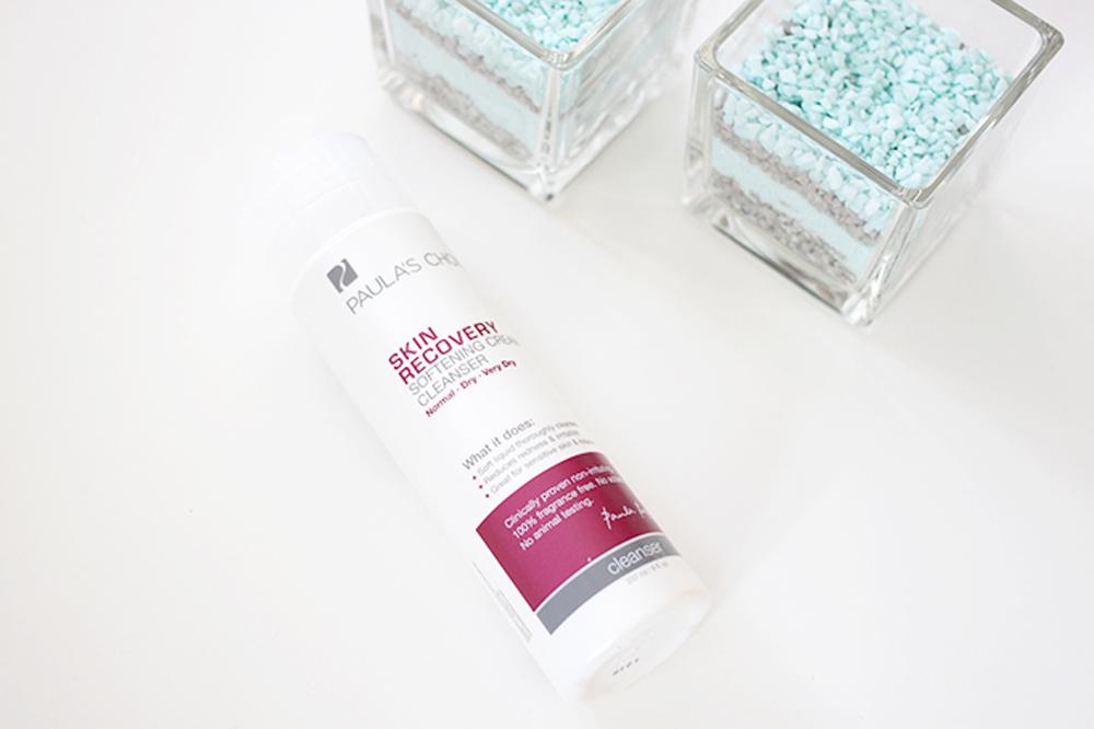 Sữa Rửa Mặt Phục Hồi Da Và Làm Mềm Da Dành Cho Da Nhạy Cảm Skin Recovery Softening Cream Cleanser  237ml