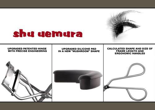 Bấm Mi Shu Uemura Eyelash Curler