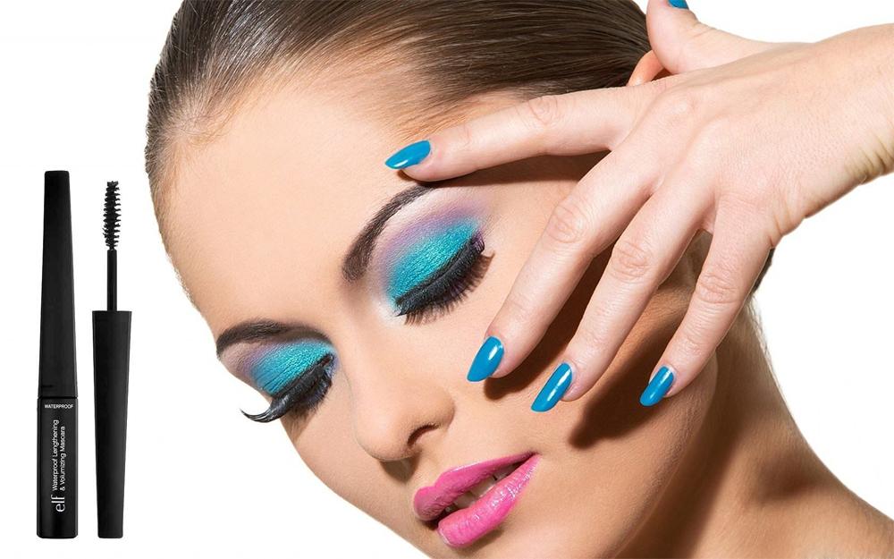 Mascara Làm Dài & Dầy Mi Lâu Trôi 81801 Studio Waterproof Lengthening & Volumizing Mascara  - 9ml